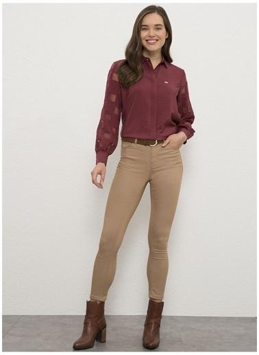 U.S. Polo Assn. Pantolon Vizon